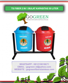 jual-tempat-sampah-fiber-bulat-2-in-1-kapasitas-50-liter-tiang-geser-atau-pindah-jual-tong-sampah-fiberglass-tong-sampah-organik-dan-anorganik-di-jakarta-bandung-surabaya-semarang-medan-banjarmasin-kalimantan-manado-papua-bogor