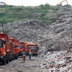 tempat pembuangan sampah terbesar di dunia
