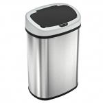 tempat sampah sensor , Touchless Automatic Trash Can